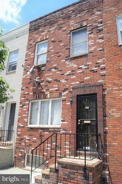 3414 Pratt Street, Baltimore, MD 21224 - MLS#: 1002344582