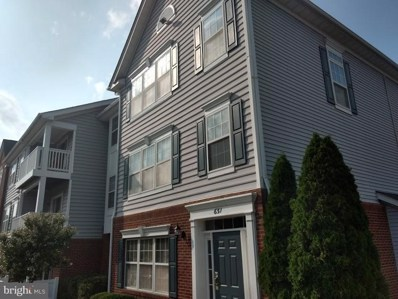 651 Constellation Square SE UNIT C, Leesburg, VA 20175 - #: 1002344590