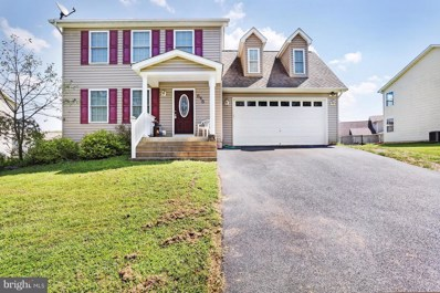 646 Cheshire Road, Bunker Hill, WV 25413 - #: 1002344618