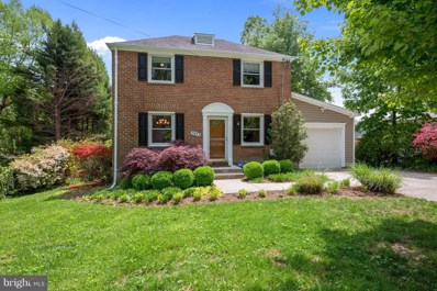 7915 Kentbury Drive, Bethesda, MD 20814 - MLS#: 1002344626