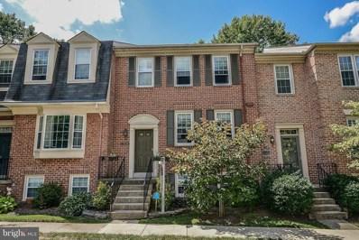5914 Woodfield Estates Drive, Alexandria, VA 22310 - MLS#: 1002344682