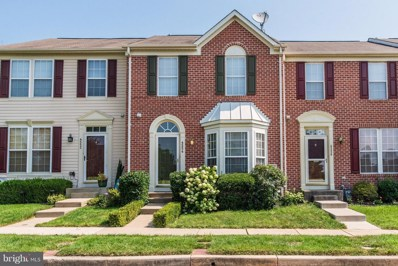 4554 Golden Meadow Drive, Perry Hall, MD 21128 - #: 1002344700
