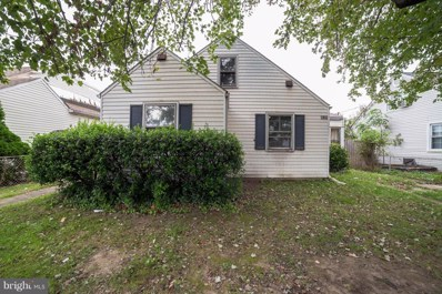 8104 Dundalk Avenue, Baltimore, MD 21222 - MLS#: 1002344736