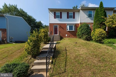 646 Glynlee Court, Reisterstown, MD 21136 - MLS#: 1002344738