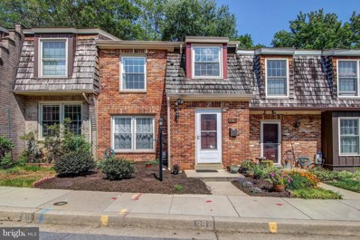 521 Meadow Hall Drive UNIT 521, Rockville, MD 20851 - #: 1002344822