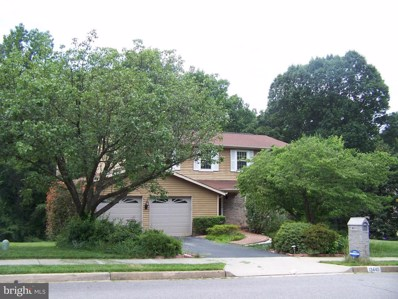 13440 Greenvale Road, Woodbridge, VA 22192 - MLS#: 1002344854