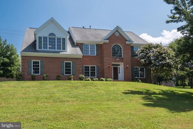 6 Talley Court, North Potomac, MD 20878 - #: 1002344870