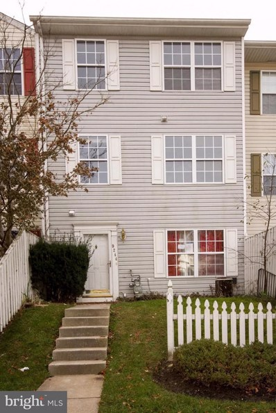 9244 Leigh Choice Court UNIT 20, Owings Mills, MD 21117 - #: 1002344884