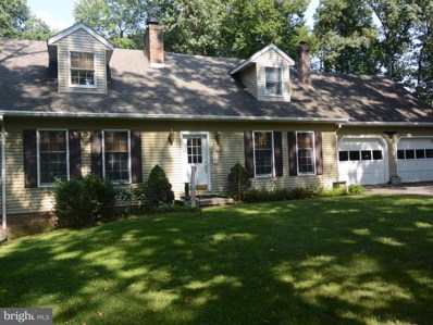 51 Tammy Court, Hanover, PA 17331 - #: 1002344920