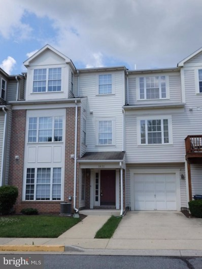 2632 Everly Drive UNIT 5   7, Frederick, MD 21701 - MLS#: 1002344936
