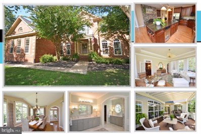 17831 Sunrise View Court, Leesburg, VA 20175 - MLS#: 1002344964