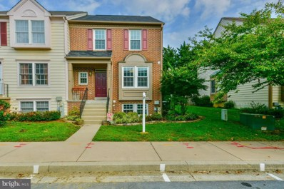 9325 Kendal Circle, Laurel, MD 20723 - MLS#: 1002345008
