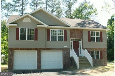 504 Thunderbird Drive, Lusby, MD 20657 - #: 1002345020