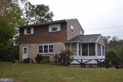 40 Affection Road, Dauphin, PA 17018 - #: 1002345080