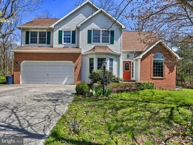 5 Spring Creek Circle, Gettysburg, PA 17325 - MLS#: 1002345094