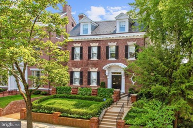 2310 Tracy Place NW, Washington, DC 20008 - #: 1002345110