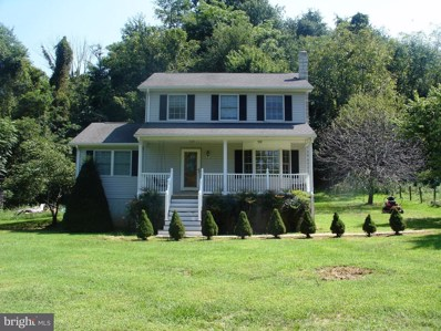 4113 Ida Road, Luray, VA 22835 - #: 1002345158