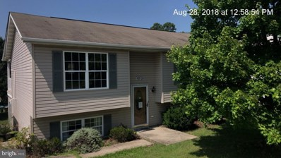 3810 Dakota Road, Hampstead, MD 21074 - #: 1002345212