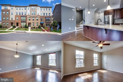 6212 Margarita Way UNIT 6212, Frederick, MD 21703 - MLS#: 1002345230