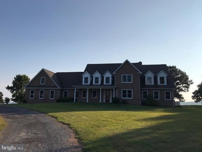 1970 Potts Point Road, Huntingtown, MD 20639 - MLS#: 1002345234