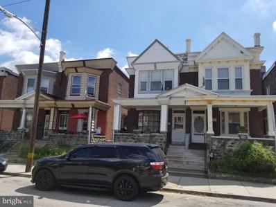 158 W Wyneva Street, Philadelphia, PA 19144 - #: 1002345244