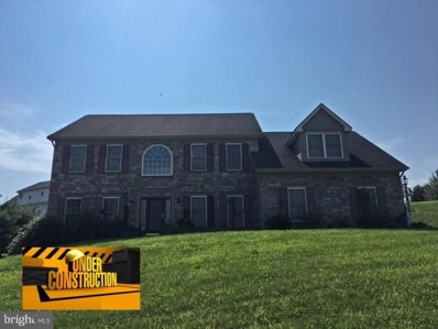 7 Asbury Lane, Shrewsbury, PA 17361 - MLS#: 1002345248