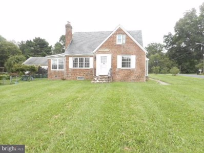 1 Bagley Street, Fallston, MD 21047 - MLS#: 1002345290