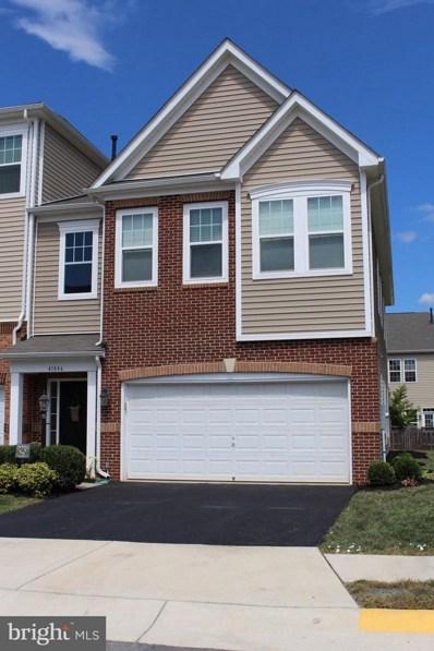 41846 Apatite Square, Aldie, VA 20105 - MLS#: 1002345296
