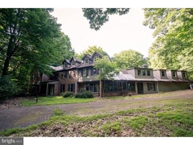 2945 Burnt House Hill Road, Buckingham, PA 18902 - #: 1002345324