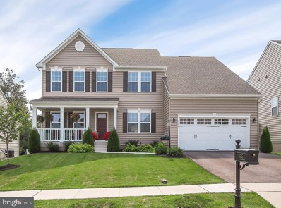 8635 Fairway Court, Seven Valleys, PA 17360 - MLS#: 1002345398