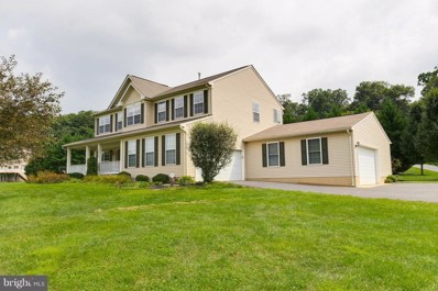 3810 Softwind Drive, Hampstead, MD 21074 - #: 1002345400