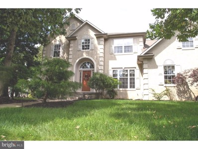 1 Wood Lake Court, Glassboro, NJ 08028 - #: 1002345410