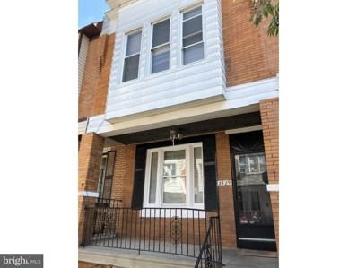 2429 S Orkney Street, Philadelphia, PA 19148 - MLS#: 1002345452