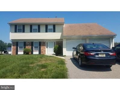 32 Arbor Meadow Drive, Sicklerville, NJ 08081 - MLS#: 1002345482