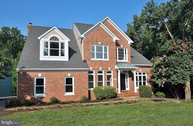 46441 Montgomery Place, Sterling, VA 20165 - MLS#: 1002345490
