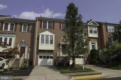 14724 Winterfield Court, Centreville, VA 20120 - #: 1002345500