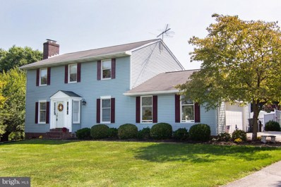 1215 Weymouth Street, Westminster, MD 21158 - MLS#: 1002345506