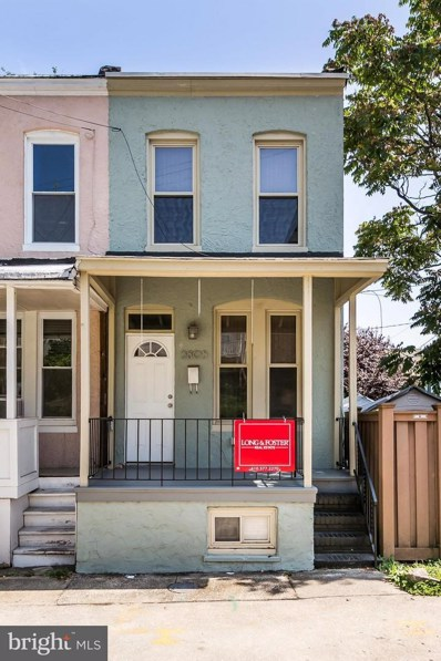 3805 Pleasant Place, Baltimore, MD 21211 - MLS#: 1002345534