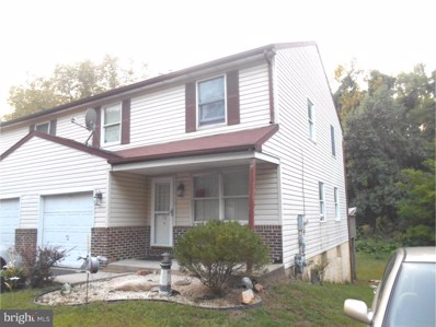 26 Bowling Green Avenue UNIT 4, Morrisville, PA 19067 - #: 1002345538