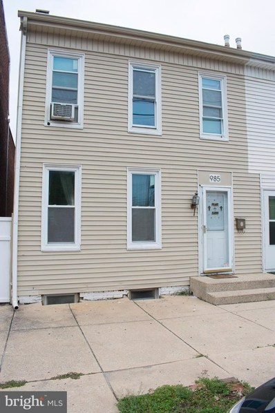 985 E Philadelphia Street, York, PA 17403 - MLS#: 1002345562