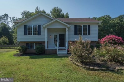 1393 Truslow Road, Fredericksburg, VA 22406 - MLS#: 1002345572