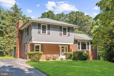9932 Carillon Drive, Ellicott City, MD 21042 - MLS#: 1002345608