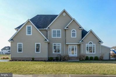 179 Nina Lane, Fruitland, MD 21826 - MLS#: 1002345704