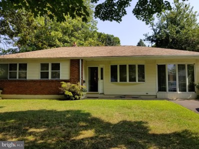 524 E Pine Street, Feasterville Trevose, PA 19053 - MLS#: 1002345732