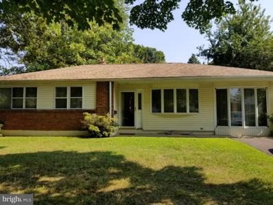 524 E Pine Street, Feasterville Trevose, PA 19053 - #: 1002345732