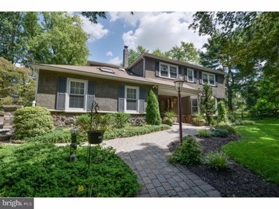 916 General Howe Drive, West Chester, PA 19382 - MLS#: 1002345734