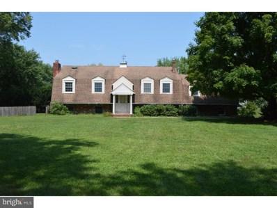 1587 Commissioners Road, Mullica Hill, NJ 08062 - #: 1002345740