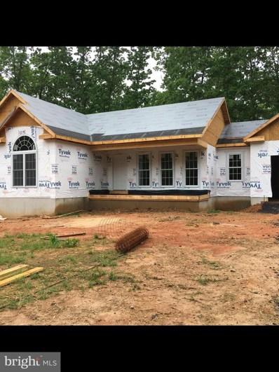 28059 Old Office Road, Rhoadesville, VA 22542 - #: 1002345794