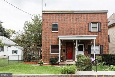 3115 Hoffer Street, Harrisburg, PA 17103 - MLS#: 1002345824