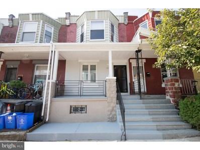 6024 Delancey Street, Philadelphia, PA 19143 - MLS#: 1002345844